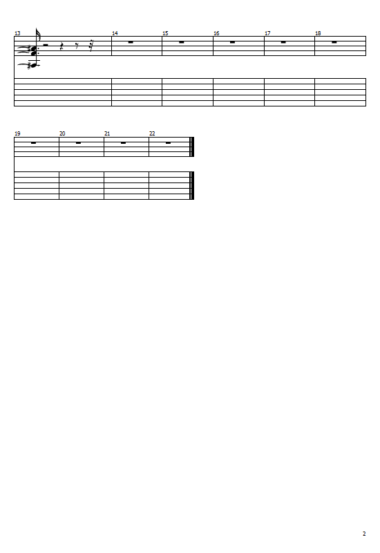 Who Wants To Live Forever (Solo) Tabs Queen -  How To Play Who Wants To Live Forever On Guitar Tabs & Sheet Online