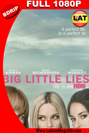 Big Little Lies (2017) Temporada 1 Latino Full HD BDRIP 1080P ()
