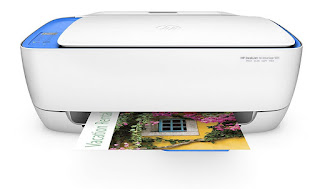 HP DeskJet Ink Advantage 3635 Driver, Review And Price