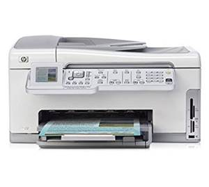 HP Photosmart C Printer Driver Windows Mac - Printer Drivers