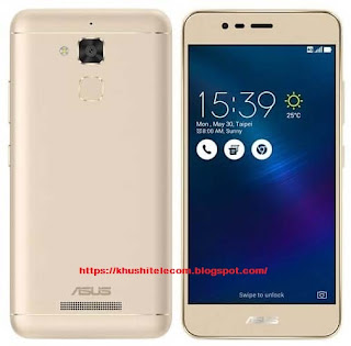 This is an image of Asus ZenFone 3 Max ZC520TL X008D