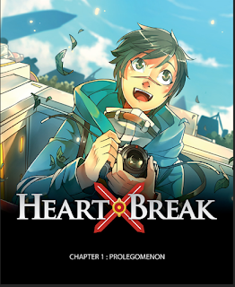 HeartXBreak Chapter 1 Prolegomenon