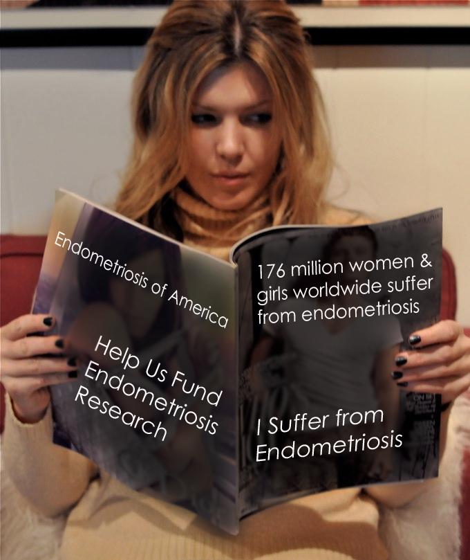 Endometriosis of America