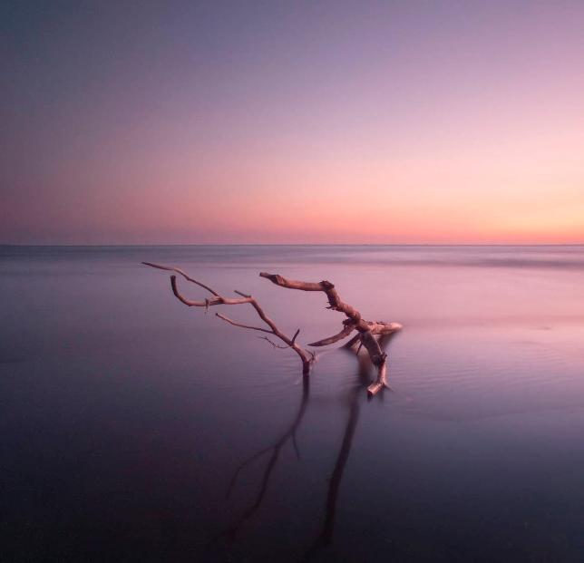 Akun Instagram Referensi Foto Landscape Super Keren