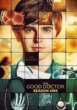 The Good Doctor 1ª Temporada Completa – WEB-DL 720p Torrent Dual Áudio (2018)