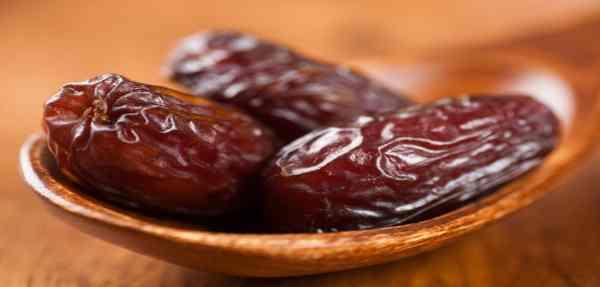 6 Fakta Kurma Hanya Populer di Bulan Ramadhan