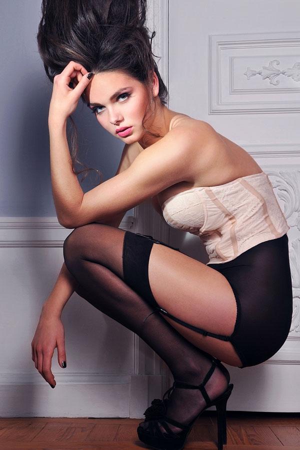 Get Babes Lingerie-7345