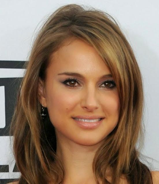 light blonde hair with summer sun's platinum highlights,shoulder length,