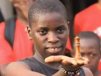 Queen of Katwe - A Review