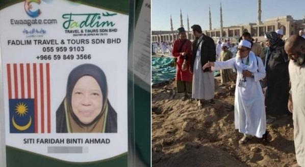 Kematian Wanita Suka Bersedekah Ni Dicemburui Umat Islam Seluruh Dunia