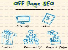 Few off page SEO techniques for new users