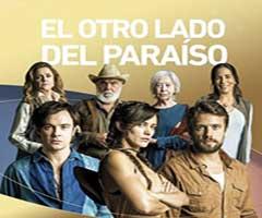 capítulo 108 - telenovela - el otro lado del paraiso  - teledoce