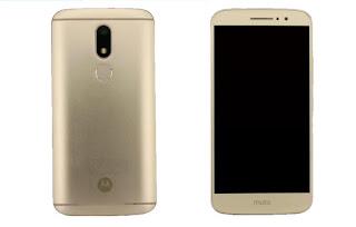 Spek dan Harga Motorola Moto M Terbaru