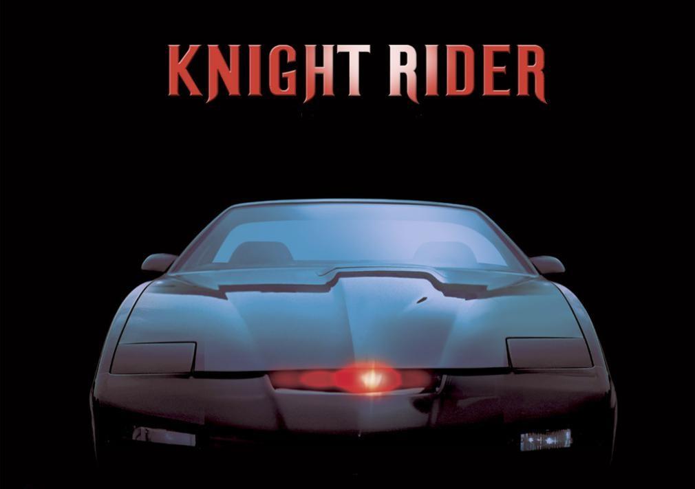 Zero To Sixty: The Knight Rider Car