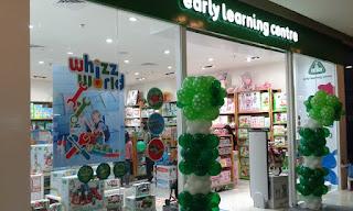 Mothercare di Semarang