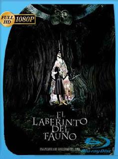 El Laberinto del Fauno (2006) HD [1080p] Latino [GoogleDrive] DizonHD