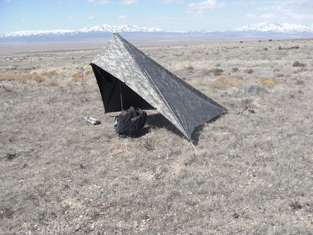 Desert Shelter http://www.identitas.net/