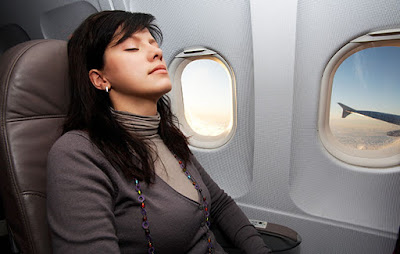 Travel Tips to Reduce Jet Lag During International Travel