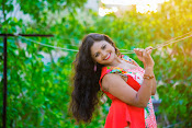 Vasavi Reddy glamorous photo shoot gallery-thumbnail-7