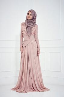 Dress musim simpel namun elegan