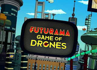Futurama game of drones mod apk download