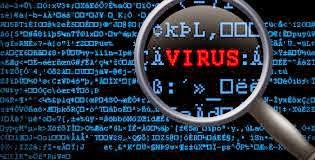 Virus Windows Batch File