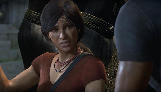 Trailer de lanzamiento de Uncharted: El Legado Perdido