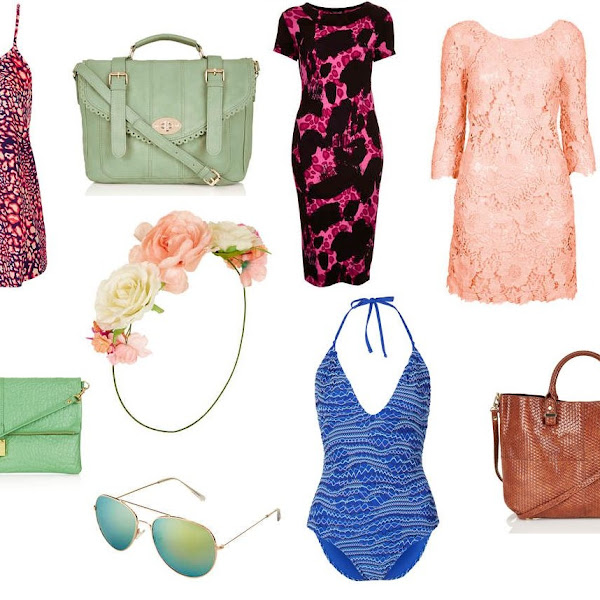 #HolidayHotPicks: Topshop