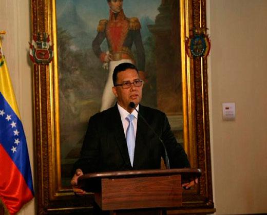 González López vincula a Polichacao con bandas criminales