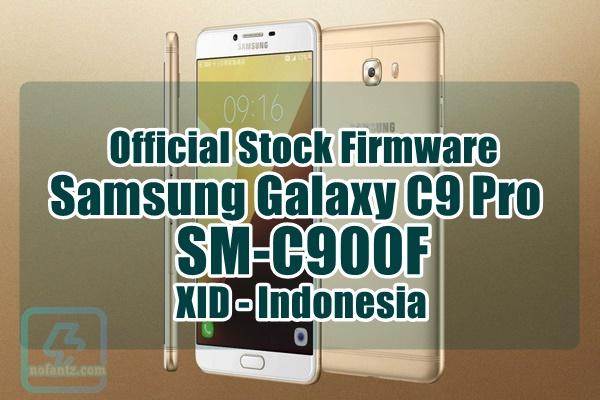 Samsung Galaxy C9 Pro SM-C900F