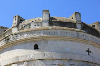 Crepa sulla cupola