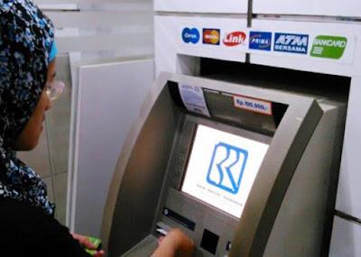 cara daftar internet banking
