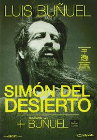 Simón del desierto (1965) Descargar y ver Online Gratis
