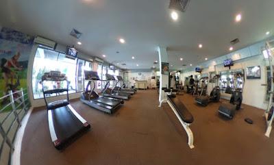 fitness murah surabaya