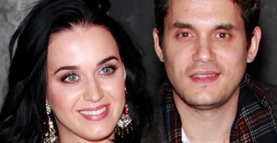 15 fãs que se casaram com seus ídolos - Katy Perry e John Mayer