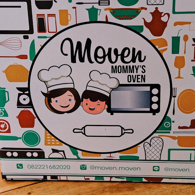 Moven (Mommy's Oven)