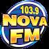 Ouvir a Rádio Nova FM 103,9 - Ascurra / SC Ao Vivo e Online