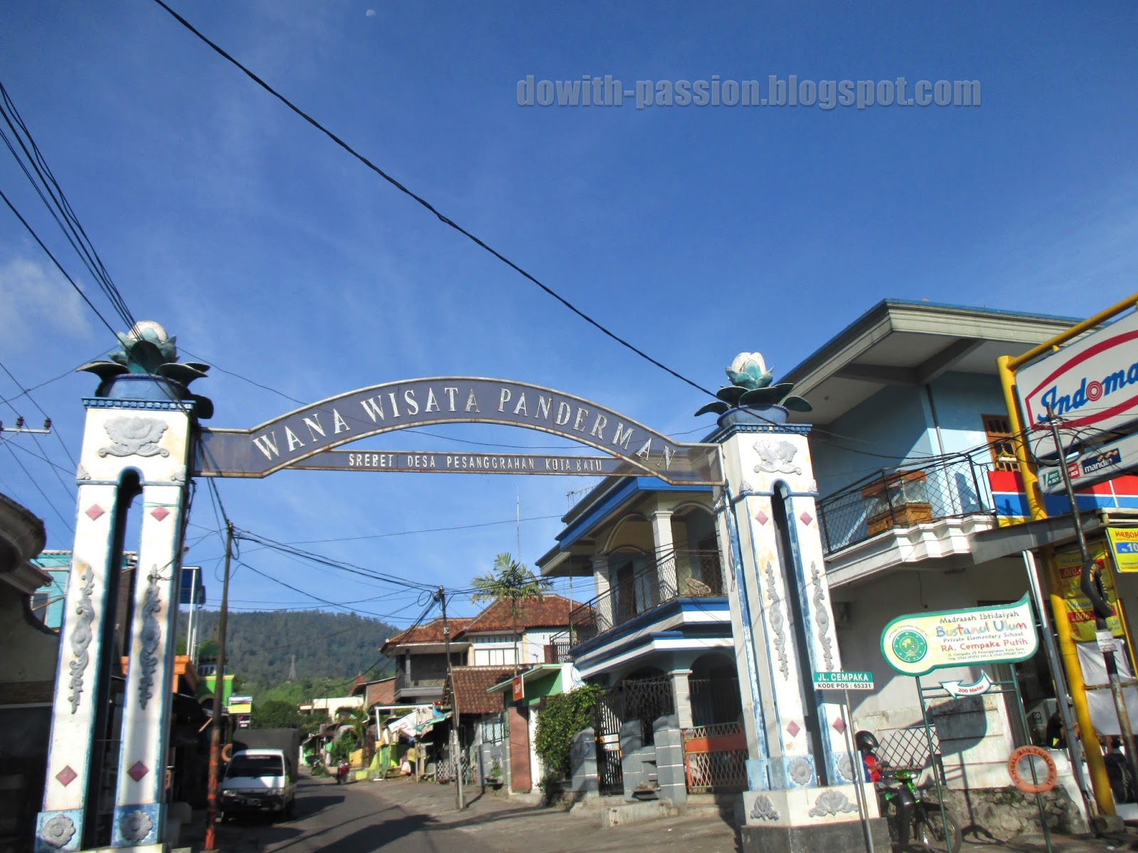 Blog Punya Jule One Day Climbing Mendaki Puncak Gunung Panderman Batu Malang