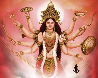 http://kamiyasindoor.com/Navratri-Puja.html