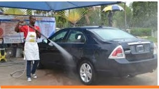 Sample Car Wash Business Plan In Nigeria/Requirements for A Modern Car Wash Business