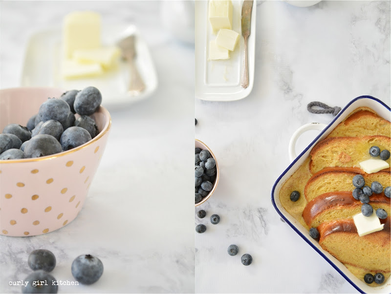 Overnight French Toast, Baked French Toast, French Toast, Easy Breakfast Recipe