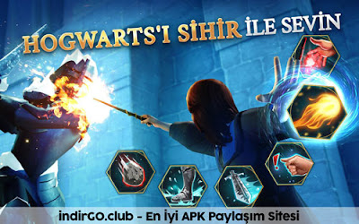harry potter android apk