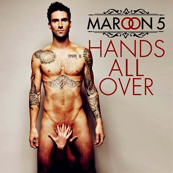 Maroon 5 - Out of Goodbyes ft. Lady Antebellum
