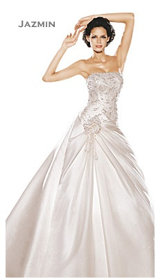 Wedding dresses in Grand Terrace