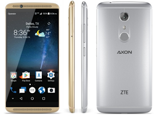 Harga HP ZTE Axon 7 terbaru