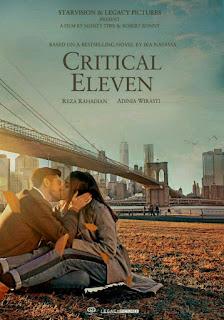 Critical Eleven (2017) 720P DVDRip