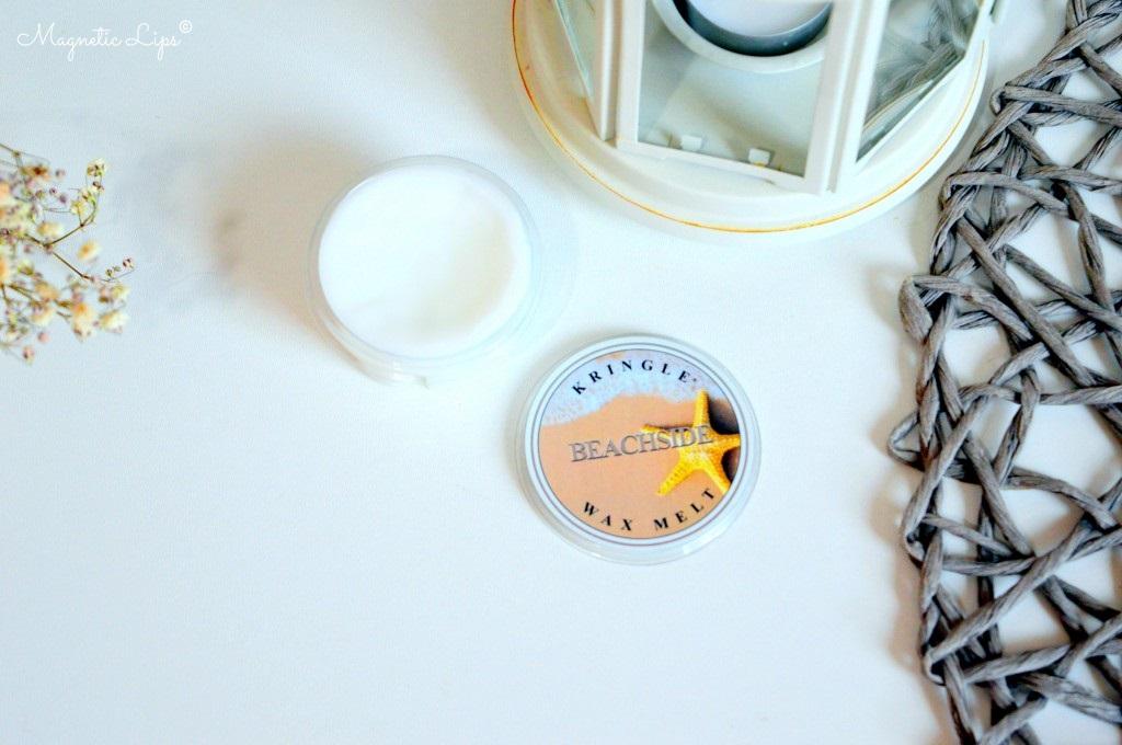 kringle candle wosk zapachowy