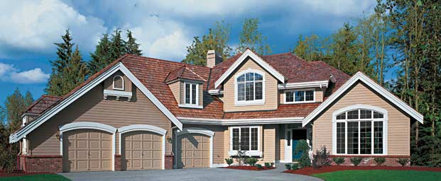 home and garden: Exterior House Painting Ideas, Unique ... on House Painting Ideas  id=34071