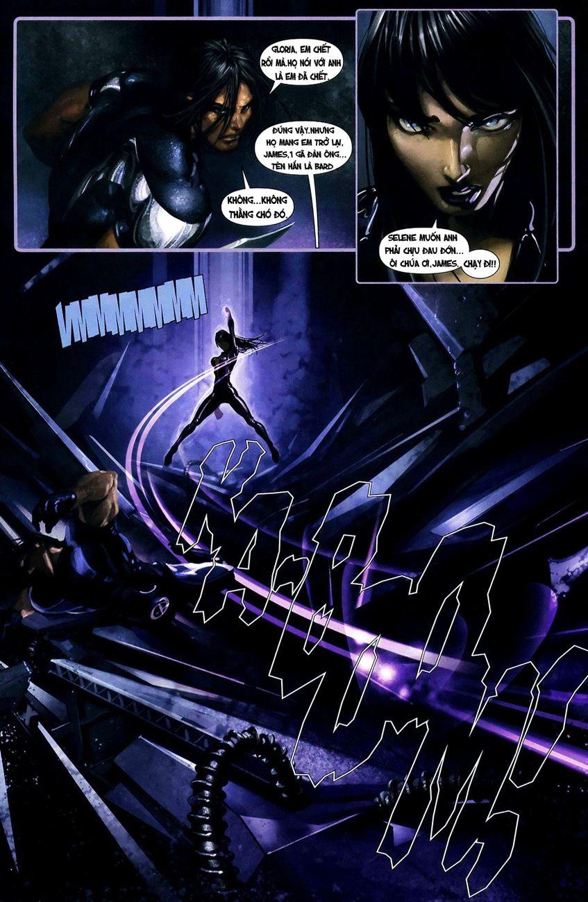 X-Men Necrosha chap 3 trang 15