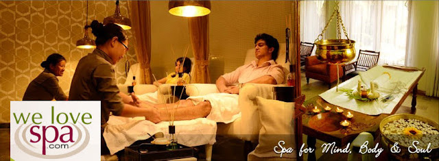 spa in India